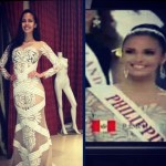 Miss World 2013 Opening Ceremony Video Megan Young Shines