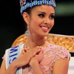 Megan Young First Miss World Title-holder from the Philippines (Video)