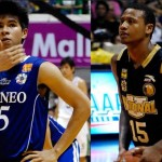 Parks, Ravena and Romeo Leading Gilas Pilipinas Cadet Pool