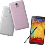 Samsung Galaxy Note 3 Specs and Video Demo