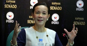 Sen. Poe: Experience as VP No Guarantee of Being Good President