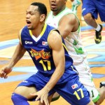 Gilas Boys Led Talk 'N Text Victory Over GlobalPort 102-95 (Sept. 1, Results)