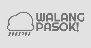Suspension of Classes Due to Habagat (August 24, 2015) Released Online