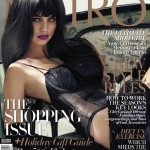 Anne Curtis: Metro Magazine November 2013 Cover Girl (Photo)