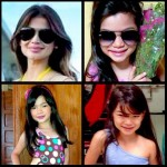 Cassey Mae: Anne Curtis Little Kalokalike Photos Went Viral