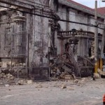 Cebu Under State of Calamity After the 7.2 Earthquake