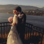 Chris Tiu and Clarisse Ong Wedding Photos Shared on Instagram
