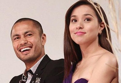 Derek Ramsay Break Up with Cristine Reyes After Less Than a Month Relationship - Philippine News