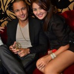 Derek Ramsay Confirmed Relationship with Ynna Asistio