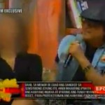 "Freddie Aguilar & 16-Year-Old GF ""Buzz ng Bayan"" Interview Video (Oct. 27)"