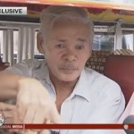 Congressman's Son Attacked Jeepney Driver in Pasig Caught on Video