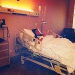 Geneva Cruz Hospitalized at Asian Hospital (Photo)