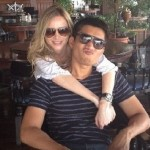 James Yap GF Michela Cazzola Hinted on Wedding Next Year