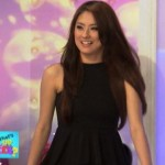 Jinri Park Defends Love for Ramon Bautista (Edu Manzano Interview Video)