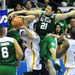 La Salle Defeated UST in Game 2 of UAAP Finals Score 77-70