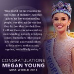 Megan Young's Beauty Secret Revealed by Aces and Queens