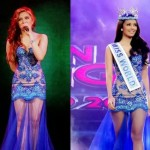 Megan Young Wearing the Same Gown with Julie Anne San Jose (Video)