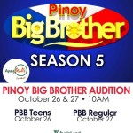 PBB Season 5 Davao Audition Venue at Abreeza Mall