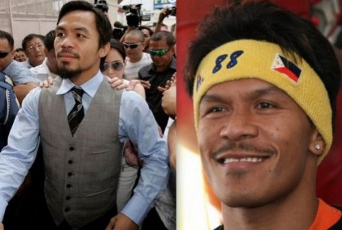 Pacquiao Brothers