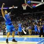Marc Pingris Awarded with PBA Governors Cup Finals MVP