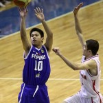 Philippine U-16 Defeated Iran U-16 in 3rd FIBA Asia Championship
