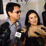 "Richard Gomez and Dawn Zulueta New Soap ""You're My Home"""