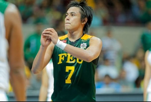 results and list of Awardees during the UAAP Basketball Awarding