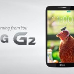 Is LG G2: the Most Extreme Camera Ever?