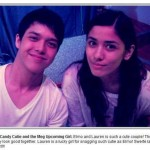 Lauren Young Admitted Her Relationship with Elmo Magalona