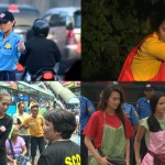 Beauty Queens Work as MMDA Officers in I Dare You: Schedule