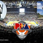 PBA 2013-2014 Season List of Team Muses