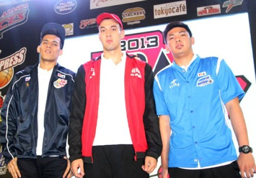 PBA Rookies 2013 Salaries Could Reach P8.5 Million in Basic Pay