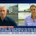 Anderson Cooper's Reports on Tacloban City's Delayed Response Went Viral (Viral)