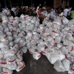DSWD Announced Distribution of Relief Goods is Until December 2013 Only