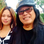 Freddie Aguilar Marries 16-Year Old GF Converts to Islam