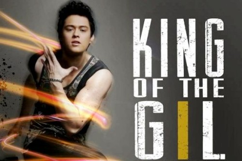 King of the Gil