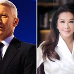Korina Sanchez Suspension Rumors Surfaced Online After Rift with CNN's Anderson Cooper
