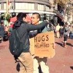 "Typhoon Relief Effort ""Free Hugs for Philippines"" Video Goes Viral"