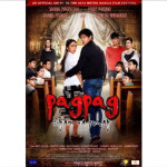 "Star Cinema Released Official Poster of ""Pagpag"" an Entry for MMFF 2013"