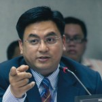 Customs Chief Biazon Charged in Pork Barrel Controversy
