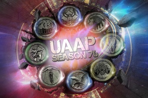 Ateneo Lady Eagles will be featured in the grand opening of the UAAP