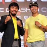 Pacquiao vs. Rios: Live Feed to Leyte
