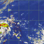 Storm Signal Number 4 Yolanda Could Affect Metro Manila