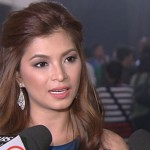 Angel Locsin Confirmed Avoiding Luis Manzano