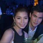 Angel Locsin after Phil Younghusband Not Ready to Love Again
