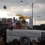 39th MMFF Parade of Stars 2013 (Float Photos & Videos)