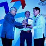 Civil Service Commission Received Governance Trailblazer Award