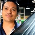 Engr. Dennis Mercader Invention Went Viral on Facebook (Video)