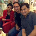 Lino Cayetano to Marry Fille Cainglet of Ateneo