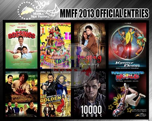 MMFF Movies Day 2 Results